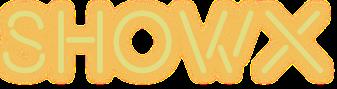 SHOWX