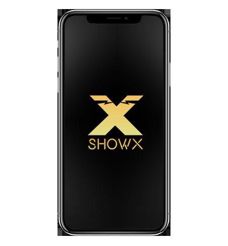 showx phone copy