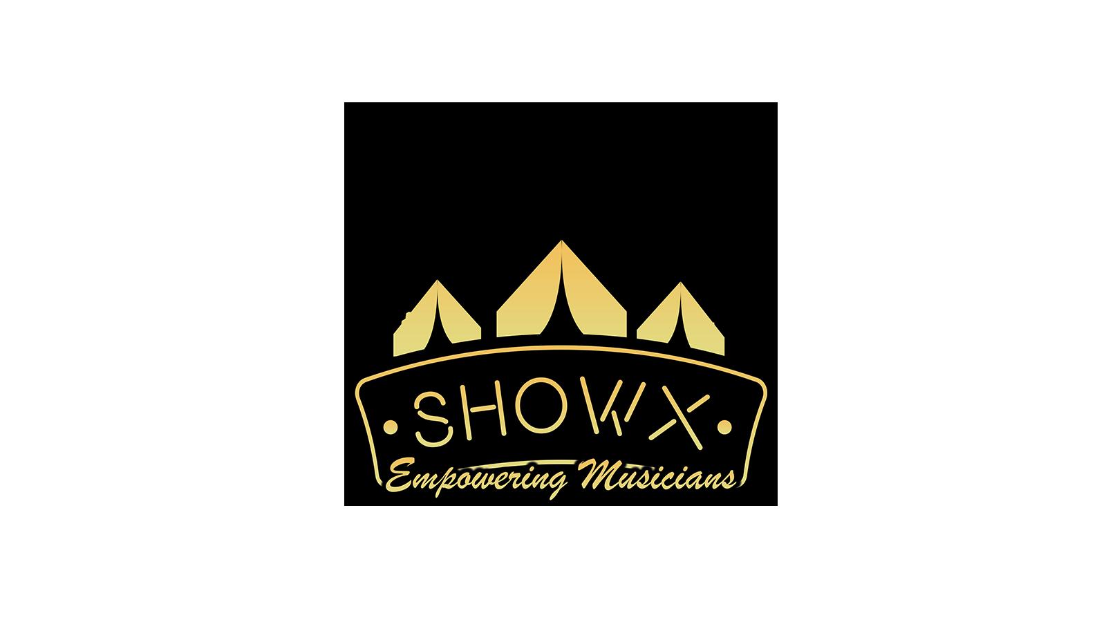 Empowering Musicians Website